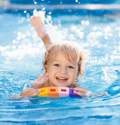 Water Safety Kits