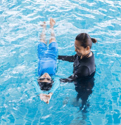 Lifeguard Certification Scholarships